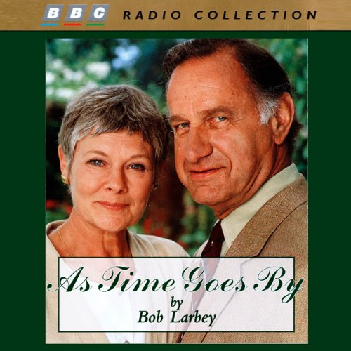 As Time Goes By audiobook cover art