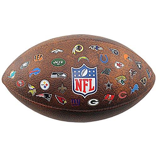 Wilson NFL...