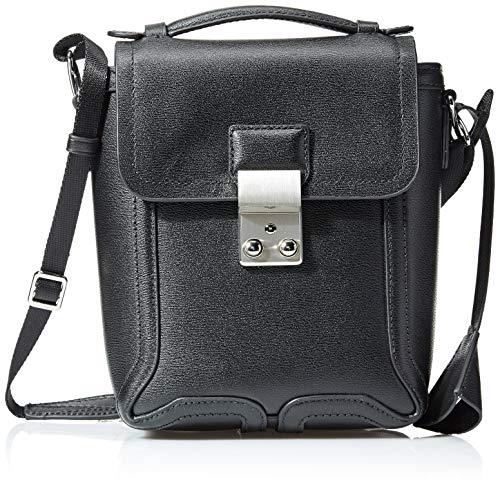 Phillip Lim 3.1 PASHLI Kameratasche, Schwarz (schwarz), Einheitsgröße