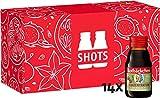 Rotbäckchen Kraftpaket Konzentration Shot, 14er Pack (14 x 60 ml), 840 ml