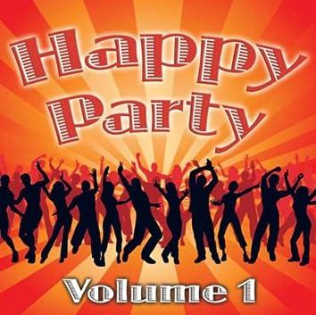 Happy Party Vol. 1