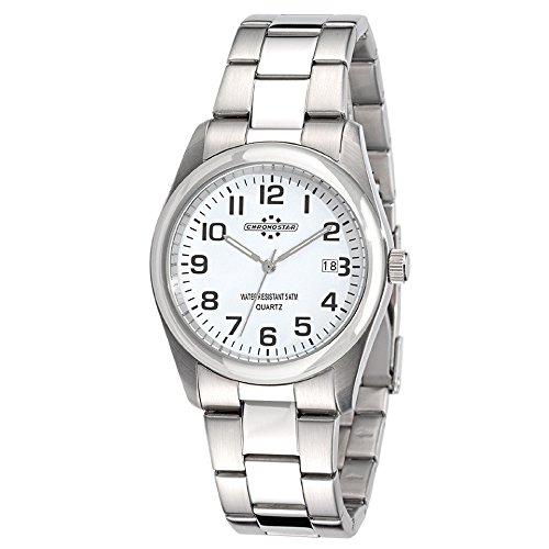 Chronostar Watches Slim R3753100002 - Orologio da Polso Donna
