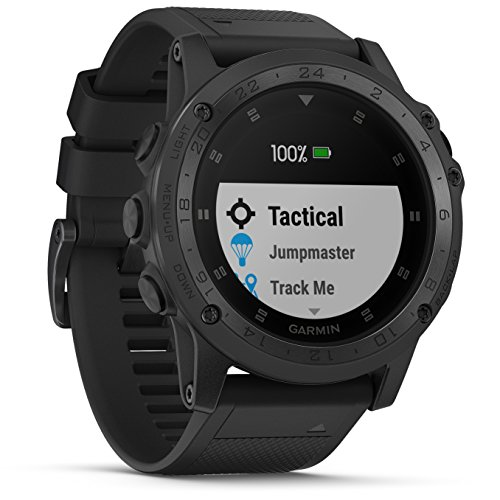 Best GPS Watch For Military