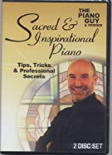 scott houston play piano in a flash dvd