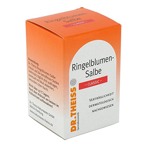Dr.theiss Ringelblumen Sa 50 ml