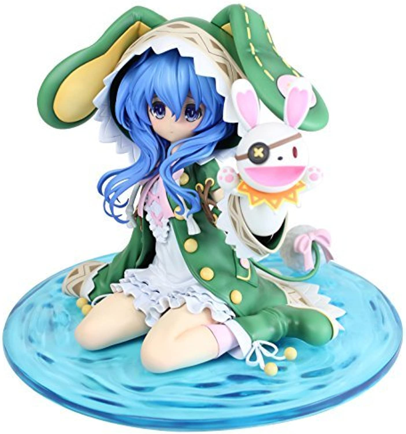 Good Smile Date A Live II  Yoshino (Don't Hurt Me Version) PVC Statue by Good Smile