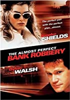 The Almost Perfect Bank Robbery [DVD]