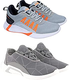 Piper London Training Shoes,Walking Shoes,Gym Shoes,Sports Shoes, Running Shoes for Men,Cricket Shoes,Hocket Shoes,Vollybo...