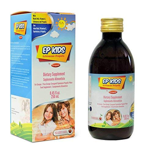 Ceregumil Pekes Equinácea y Própolis - 250 ml