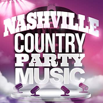 Nashville Country Party Music