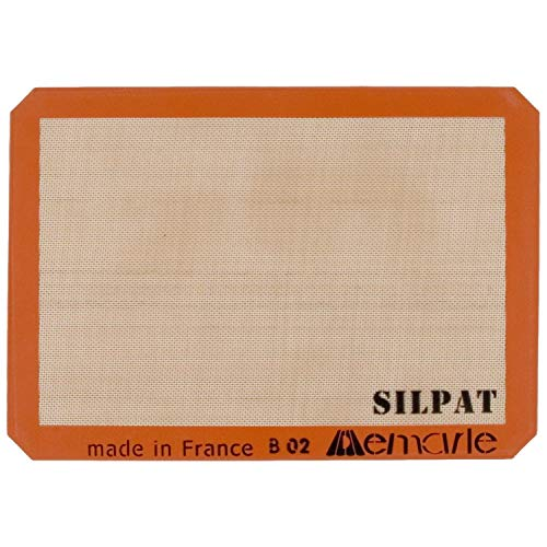 Silpat Nonstick Baking Mat, Set of 2