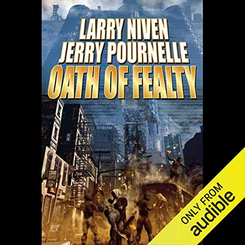 Couverture de Oath of Fealty