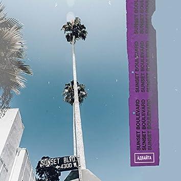 Sunset Boulevard - Single