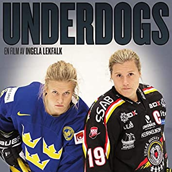You Are With Me (Soundtrack of the movie Underdogs)