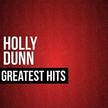 Holly Dunn Greatest Hits