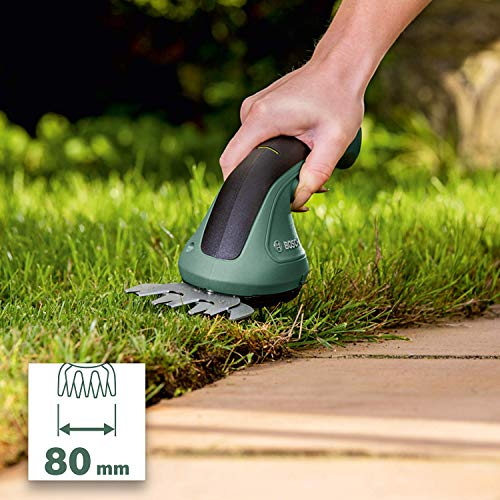 Bild 5: Bosch EasyShear