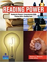 Reading Power: Reading For Pleasure, Comprehension Skills, Thinking Skills, Reading Faster