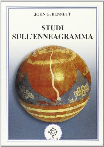 Studi sull'enneagramma