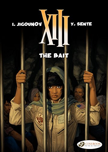 XIII - Volume 20 - The Bait (English Edition)