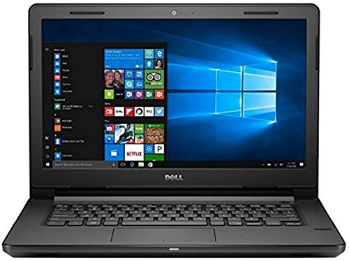Dell Vostro 3468 14-inch Laptop (7th Gen i3/4GB/1TB/Windows 10/Integrated Graphics)