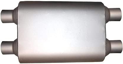 Jones Exhaust Fb4554 Dual 2.25x Dl 2.25f-Boar Mfflr