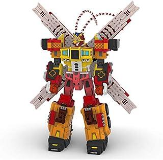 TFC toys STC-01DF 東風の大将 おもちゃ変形 第2弾 [並行輸入品]