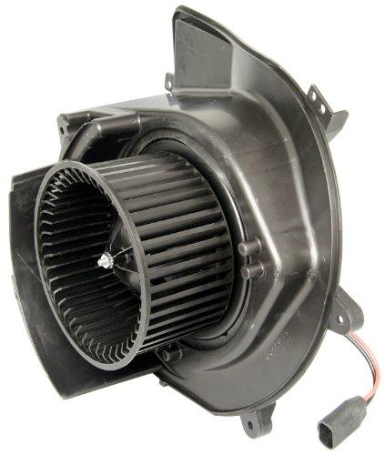 Four Seasons/Trumark 75749 Blower Motor with Wheel , Grey