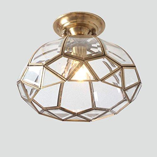 CAIMEI Candelabro Lámpara de Re Completa para Sala de Estar Dormitorios Balcón Restaurante Paseo Inicio Pasillo Lámpara de Techo E27 Fuente de Luz Elegante