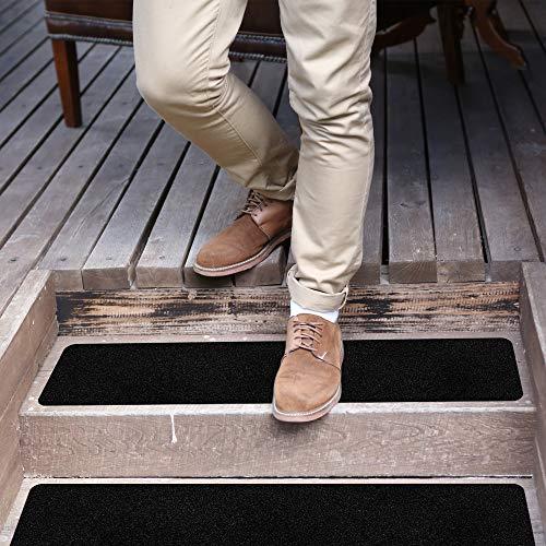 """Stair Treads Non-Slip 6"""" x 30"""" Outdoor/Indoor..."""