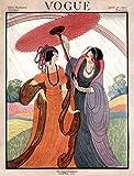 RPW Poster, Motiv Helen Dryden, A4 und A3, Vintage-Stil,