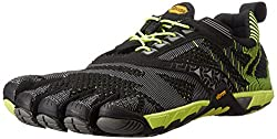 Vibram Men's KSO EVO Cross Training Shoe | Best parkour Shoes for bare feet runners