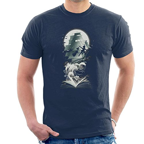 Cloud City 7 - Camiseta - Manga Corta - Hombre