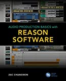audio production basics with reason software