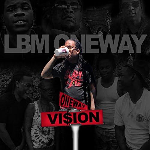LBM OneWay