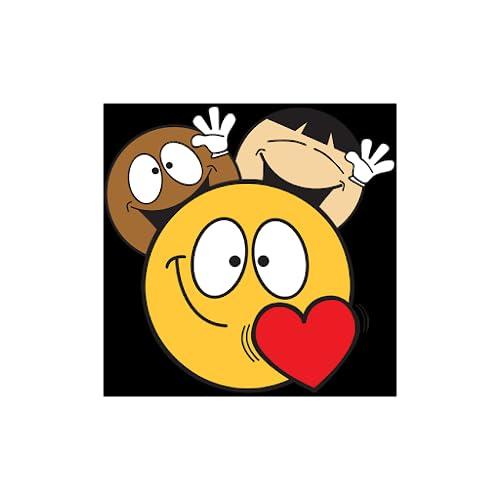 Emojidom emoticons for texting, emoji forFacebook