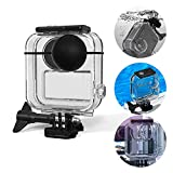 Waterproof Case for GoPro MAX Panoramic Action Camera Underwater Protector Diving Accessories
