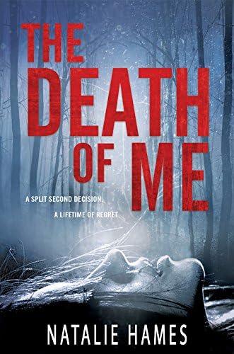 The Death Of Me A Split Second Decision A Lifetime Of Regret product image
