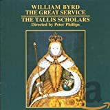 William Byrd : The Service