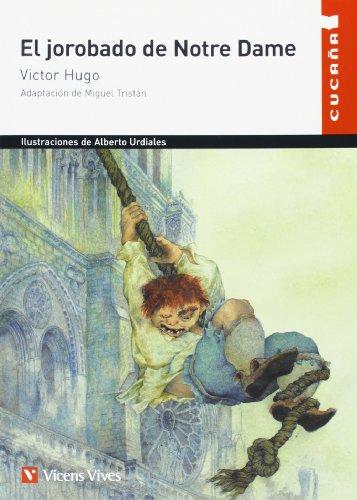 El Jorobado De Notre Dame N/c: 22 (Colección Cucaña) - 9788431671631