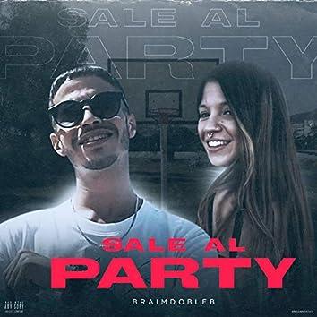 Sale al Party