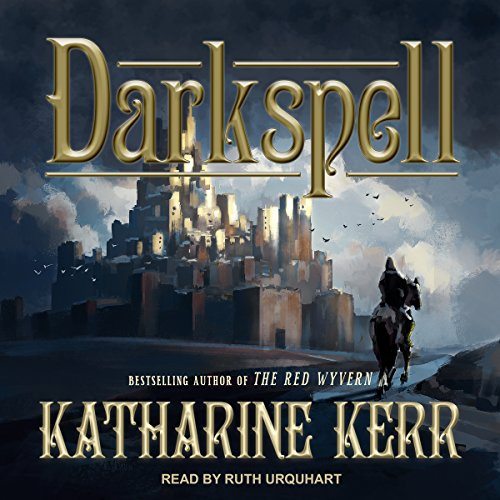Darkspell cover art