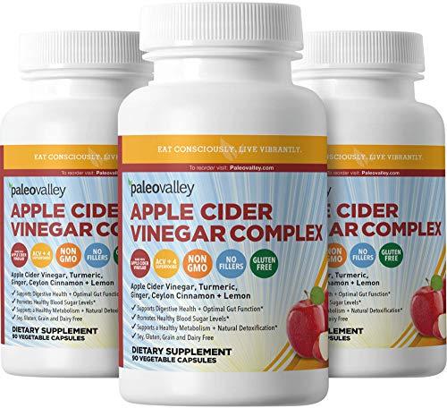 Is Apple Cider Vinegar Capsules Safe
