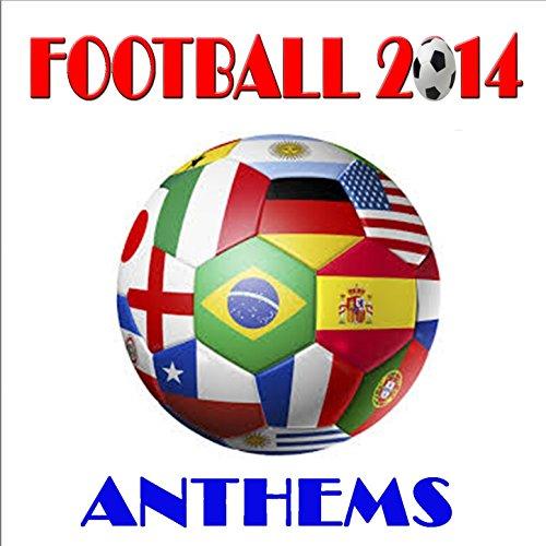 Himno Nacional de Chile (Anthem Football)