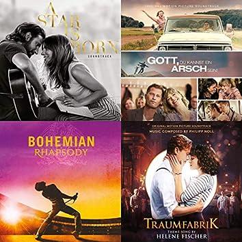 Aktuelle Soundtracks