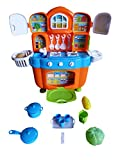 Spielzeug Puppenküche, A151, mit Zubehörteilen, für die kleine Puppenmutti, mit tollen...