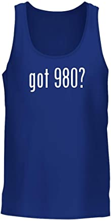 got 980? - A Nice Men's Tank Top