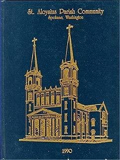 St. Aloysius Parish Community - Spokane, WA