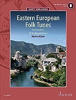 EASTERN EUROPEAN FOLK TUNES