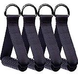 Asas de repuesto para correa de ejercicios -WENTS resistencia a la flexión mejorada, empu...