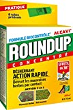 Roundup Équipement et fournitures agricoles